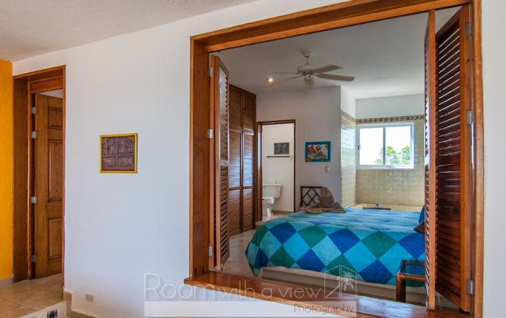 Foto de departamento en venta en  , akumal, tulum, quintana roo, 1403287 No. 14