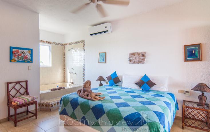 Foto de departamento en venta en  , akumal, tulum, quintana roo, 1403287 No. 17