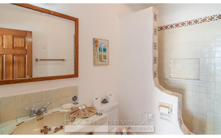 Foto de departamento en venta en  , akumal, tulum, quintana roo, 1403287 No. 22