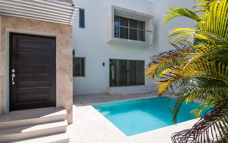 Foto de casa en venta en  , akumal, tulum, quintana roo, 1414961 No. 02