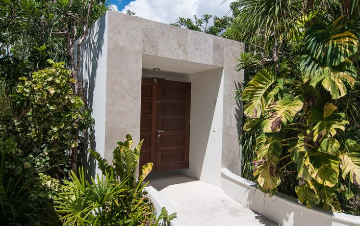 Foto de casa en venta en  , akumal, tulum, quintana roo, 1414961 No. 03