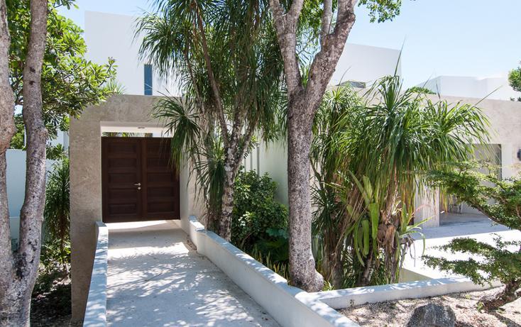 Foto de casa en venta en  , akumal, tulum, quintana roo, 1414961 No. 04