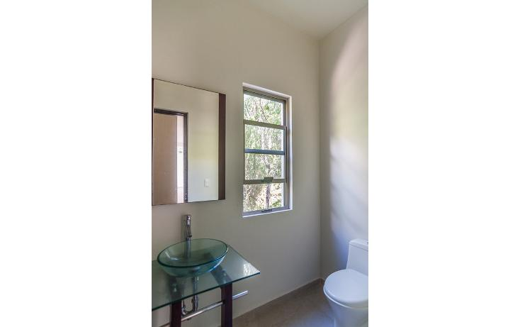 Foto de casa en venta en  , akumal, tulum, quintana roo, 1414961 No. 11