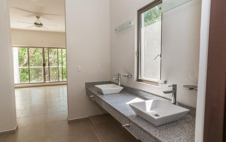 Foto de casa en venta en  , akumal, tulum, quintana roo, 1414961 No. 12
