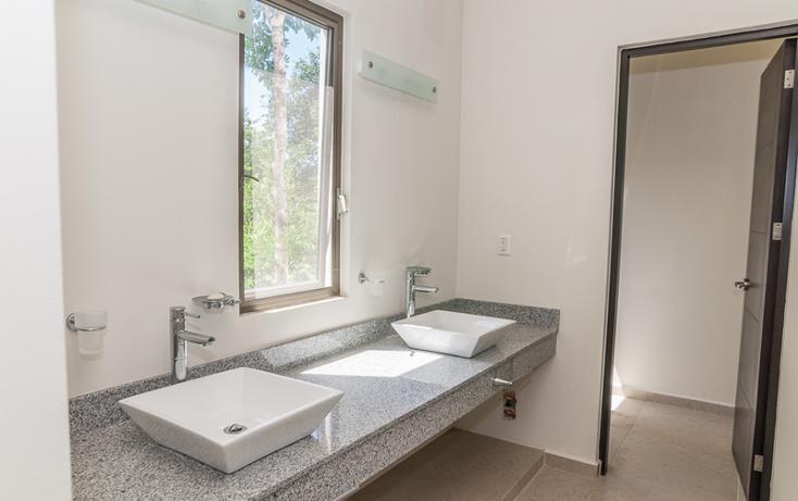 Foto de casa en venta en  , akumal, tulum, quintana roo, 1414961 No. 13