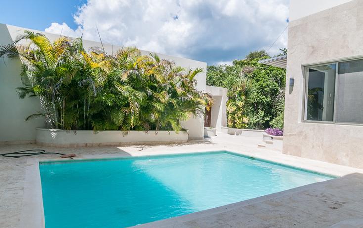 Foto de casa en venta en  , akumal, tulum, quintana roo, 1414961 No. 15