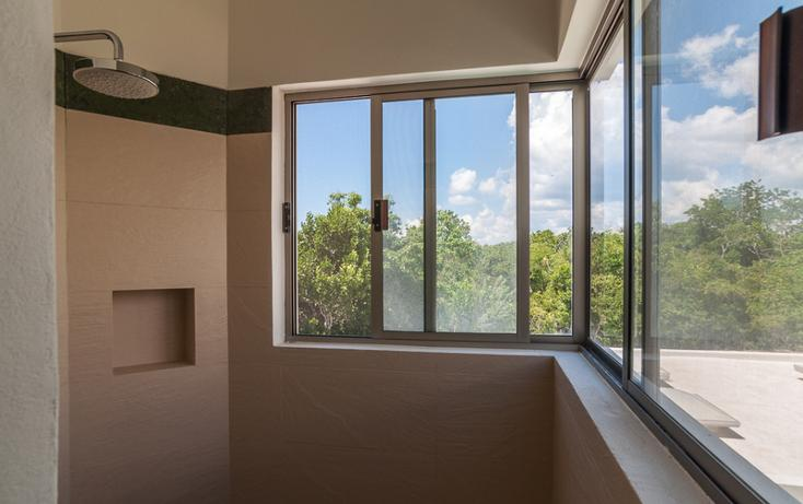 Foto de casa en venta en  , akumal, tulum, quintana roo, 1414961 No. 27
