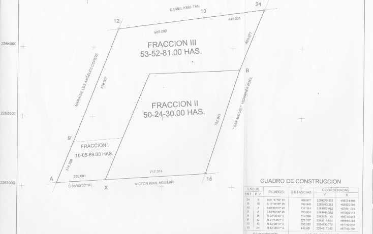 Foto de terreno comercial en venta en  , akumal, tulum, quintana roo, 2000922 No. 18