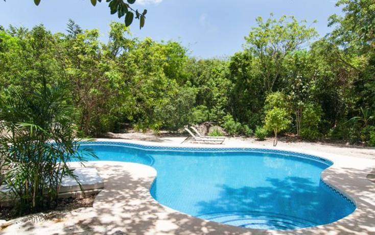 Foto de casa en venta en  , akumal, tulum, quintana roo, 724029 No. 01