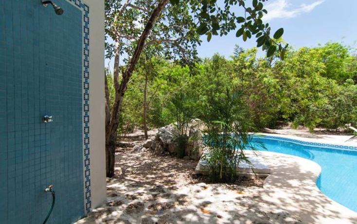 Foto de casa en venta en  , akumal, tulum, quintana roo, 724029 No. 02
