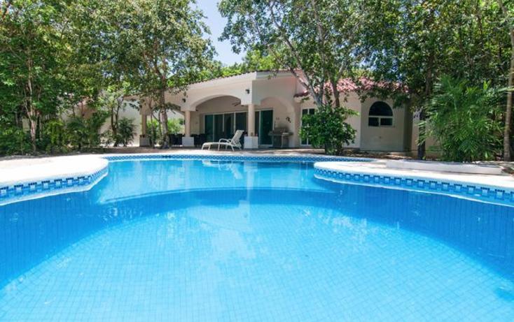 Foto de casa en venta en  , akumal, tulum, quintana roo, 724029 No. 04