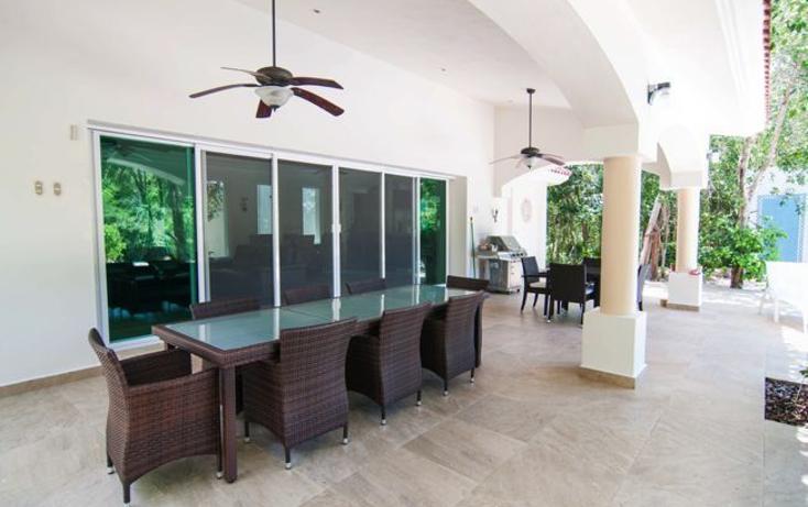 Foto de casa en venta en  , akumal, tulum, quintana roo, 724029 No. 07