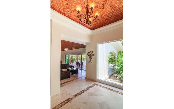 Foto de casa en venta en  , akumal, tulum, quintana roo, 724029 No. 22
