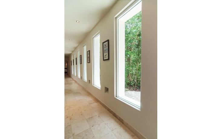 Foto de casa en venta en  , akumal, tulum, quintana roo, 724029 No. 23