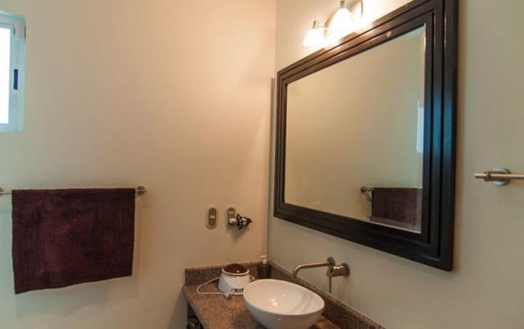 Foto de casa en venta en  , akumal, tulum, quintana roo, 724029 No. 30