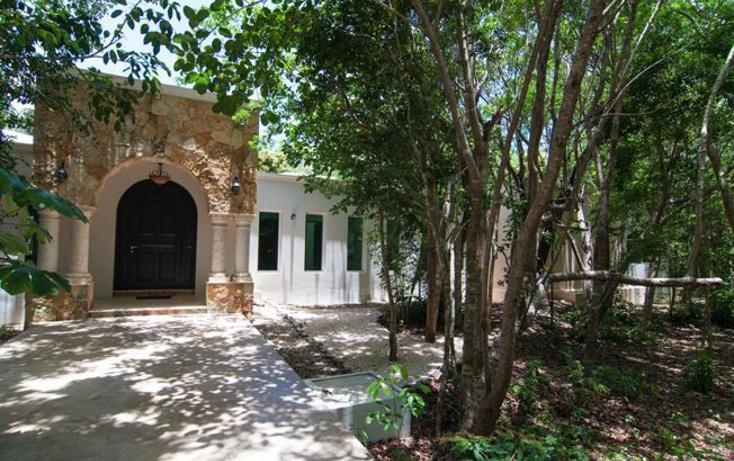 Foto de casa en venta en  , akumal, tulum, quintana roo, 724029 No. 34