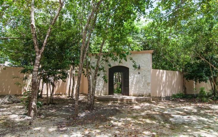 Foto de casa en venta en  , akumal, tulum, quintana roo, 724029 No. 35