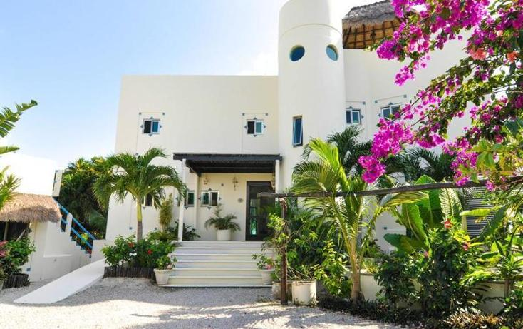 Foto de casa en venta en  , akumal, tulum, quintana roo, 724087 No. 05