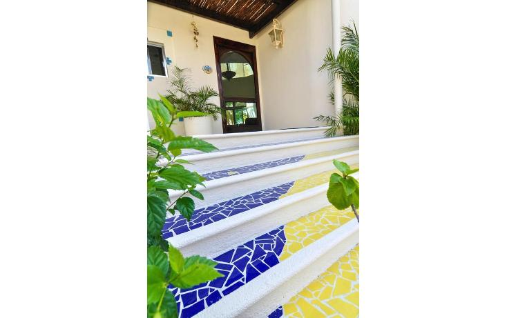 Foto de casa en venta en  , akumal, tulum, quintana roo, 724087 No. 07