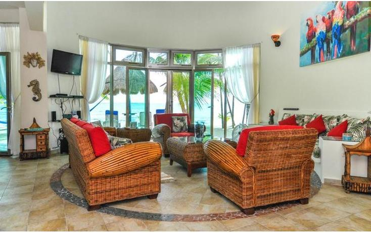 Foto de casa en venta en  , akumal, tulum, quintana roo, 724087 No. 09