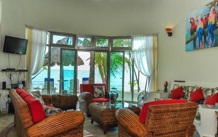 Foto de casa en venta en  , akumal, tulum, quintana roo, 724087 No. 10