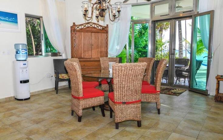 Foto de casa en venta en  , akumal, tulum, quintana roo, 724087 No. 14