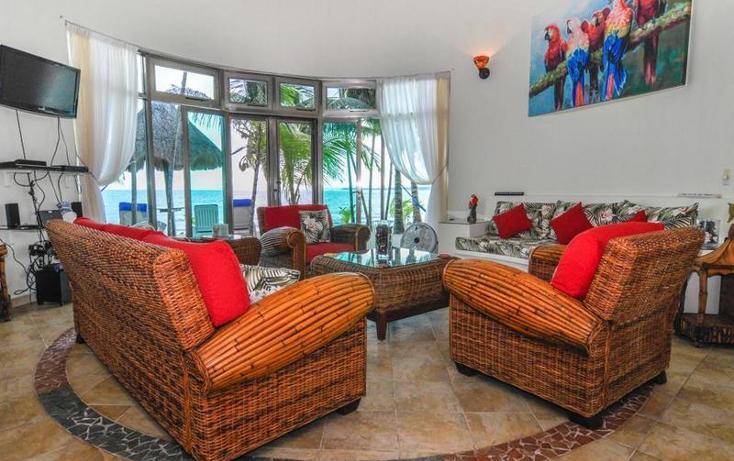 Foto de casa en venta en  , akumal, tulum, quintana roo, 724087 No. 21