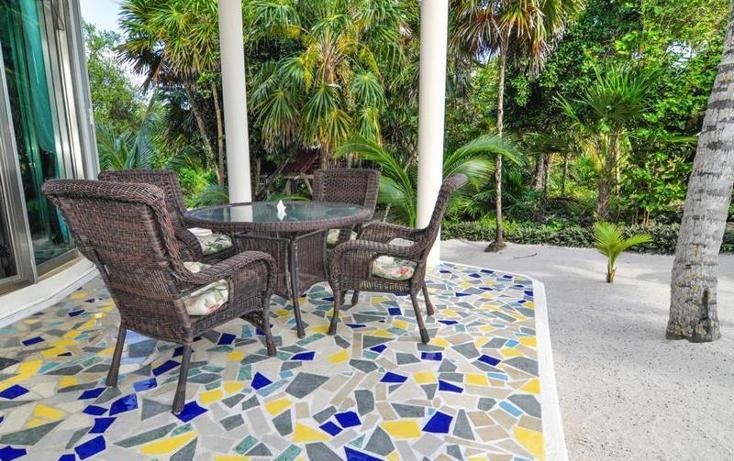 Foto de casa en venta en  , akumal, tulum, quintana roo, 724087 No. 26
