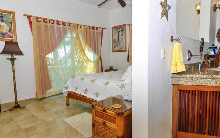 Foto de casa en venta en  , akumal, tulum, quintana roo, 724087 No. 28