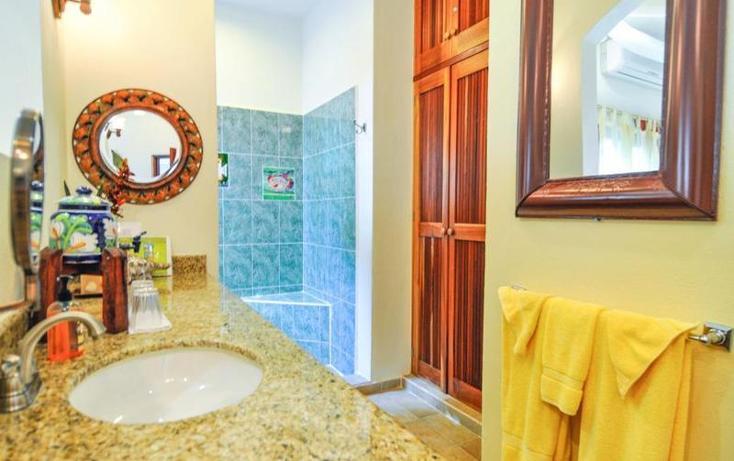 Foto de casa en venta en  , akumal, tulum, quintana roo, 724087 No. 33