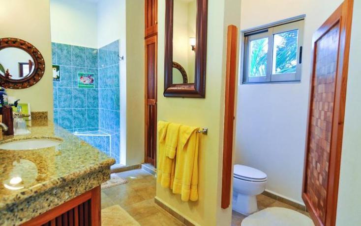 Foto de casa en venta en  , akumal, tulum, quintana roo, 724087 No. 34