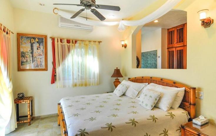 Foto de casa en venta en  , akumal, tulum, quintana roo, 724087 No. 35