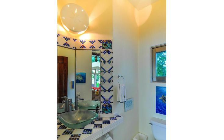 Foto de casa en venta en  , akumal, tulum, quintana roo, 724087 No. 36