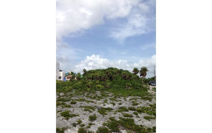 Foto de terreno habitacional en venta en  , akumal, tulum, quintana roo, 729143 No. 06