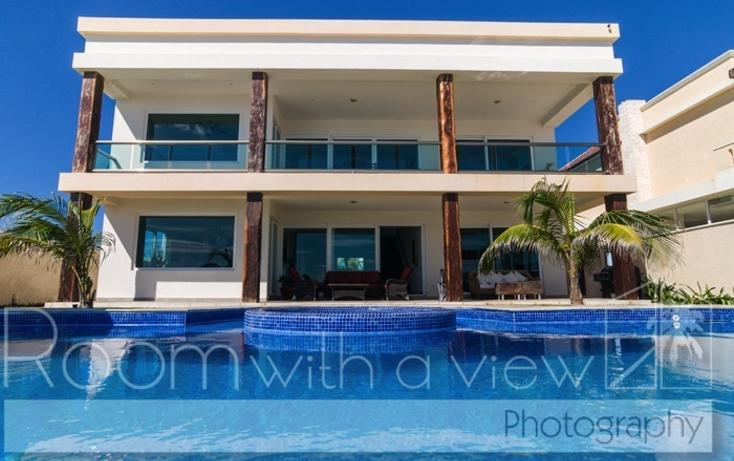 Foto de casa en venta en  , akumal, tulum, quintana roo, 750733 No. 02
