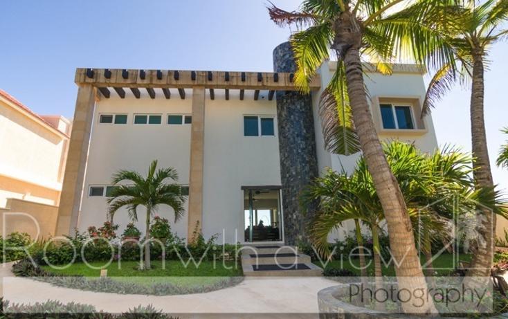 Foto de casa en venta en  , akumal, tulum, quintana roo, 750733 No. 03