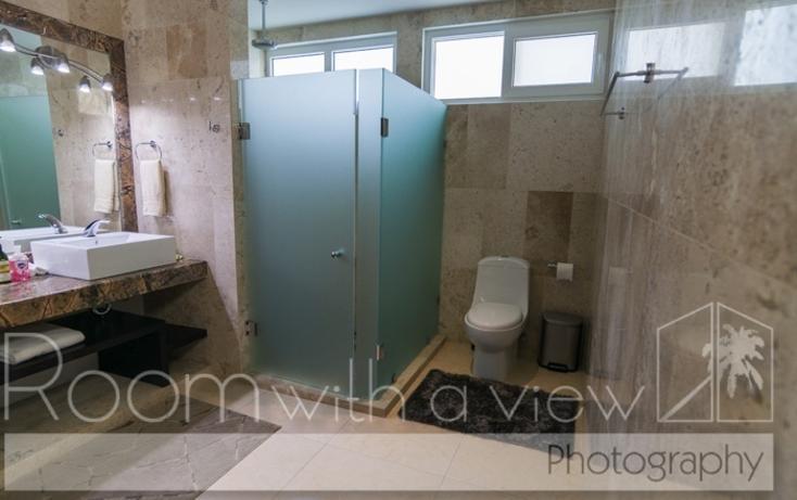 Foto de casa en venta en  , akumal, tulum, quintana roo, 750733 No. 08