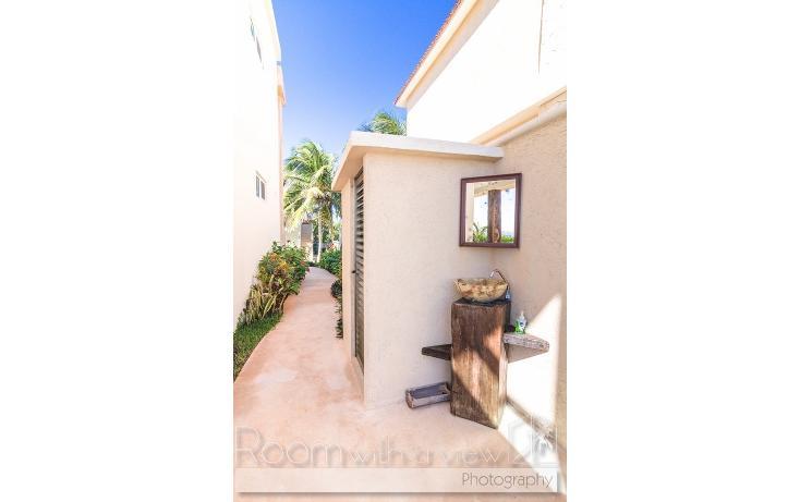 Foto de casa en venta en  , akumal, tulum, quintana roo, 750733 No. 14