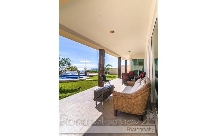 Foto de casa en venta en  , akumal, tulum, quintana roo, 750733 No. 16