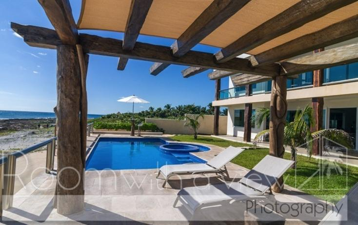 Foto de casa en venta en  , akumal, tulum, quintana roo, 750733 No. 22