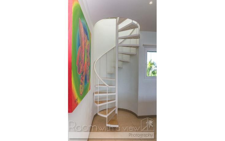 Foto de casa en venta en  , akumal, tulum, quintana roo, 750733 No. 24