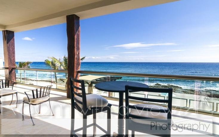 Foto de casa en venta en  , akumal, tulum, quintana roo, 750733 No. 32