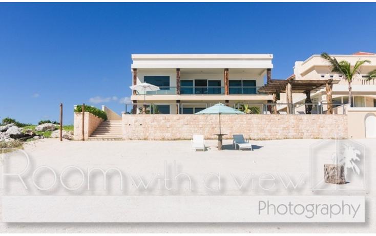 Foto de casa en venta en  , akumal, tulum, quintana roo, 750733 No. 39