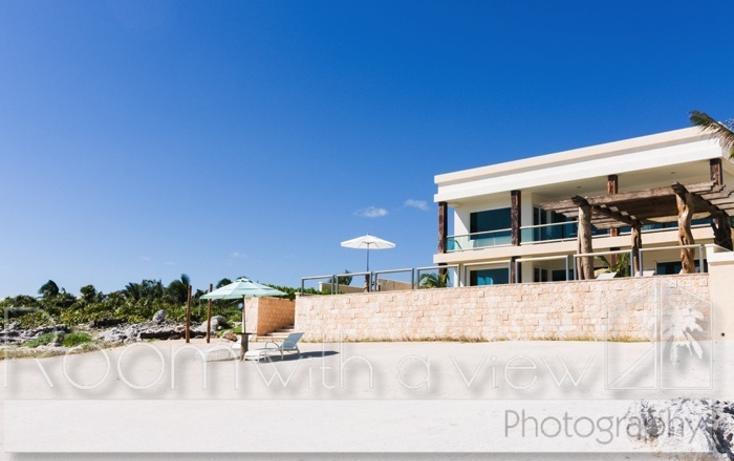 Foto de casa en venta en  , akumal, tulum, quintana roo, 750733 No. 41
