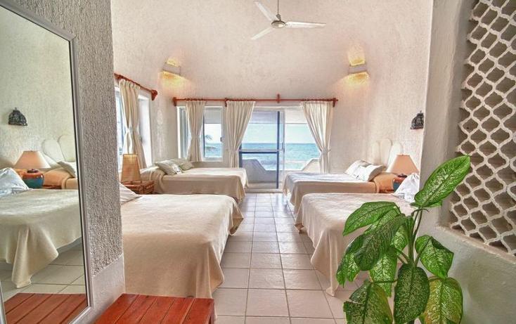 Foto de rancho en venta en  , akumal, tulum, quintana roo, 757633 No. 12
