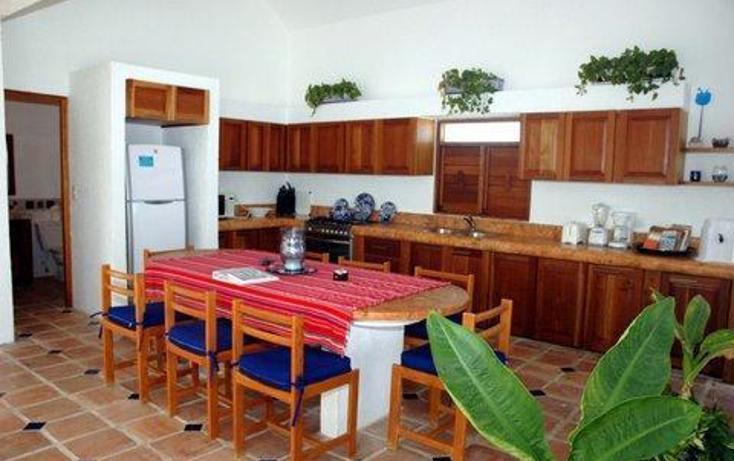 Foto de rancho en venta en  , akumal, tulum, quintana roo, 757645 No. 18