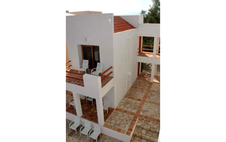 Foto de rancho en venta en  , akumal, tulum, quintana roo, 757645 No. 29