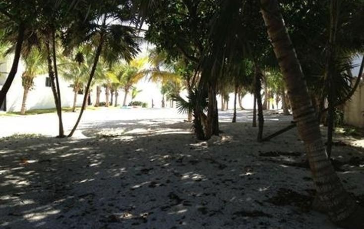 Foto de terreno habitacional en venta en  , akumal, tulum, quintana roo, 757651 No. 08