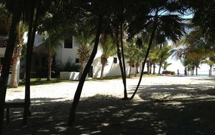 Foto de terreno habitacional en venta en  , akumal, tulum, quintana roo, 757651 No. 10