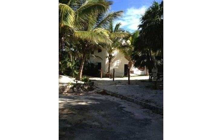 Foto de terreno habitacional en venta en  , akumal, tulum, quintana roo, 757651 No. 11